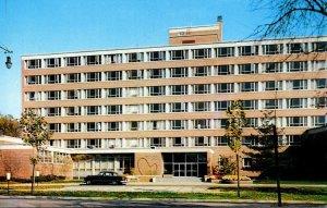 Michigan East Lansing Kellog Center Michigan State College