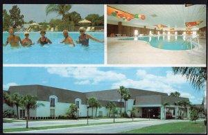 FL ~ KINGS POINT in SUN CITY Center 1335 Rickenbacker Drive 1950s-1970s