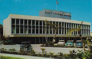 Florida St Petersburg First Federal Savings and Loan Association Bank