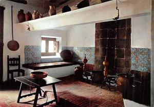 Casa de Cervantes - Valladolid