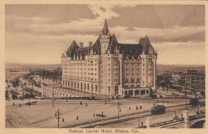 OTTAWA, Ontario, Canada, 00-10s ; Chateau Laurier Hotel