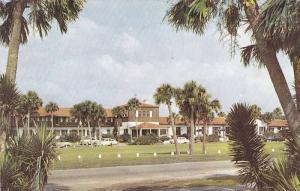 Exterior,  The Inn,  Ponte Vedra Club,  Ponte Vedra Beach,  Florida,  40-60s