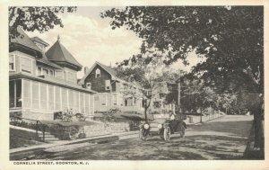 USA Cornelia Street Boonton New Jersey 03.31