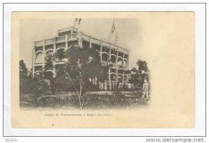 Palais du Gouvernement a Kayes (Soudan), Pre1905