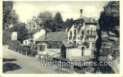Bei Konigstein Rettershof Germany 1957