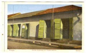 Bissau , Guinea-Bissau , 00-10s ; Societe Comerciale de l´Ouest Africain. : ...