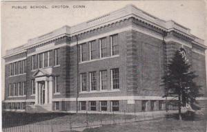 Connecticut Groton Public School