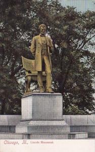 Lincoln Monument Chicago Illinois