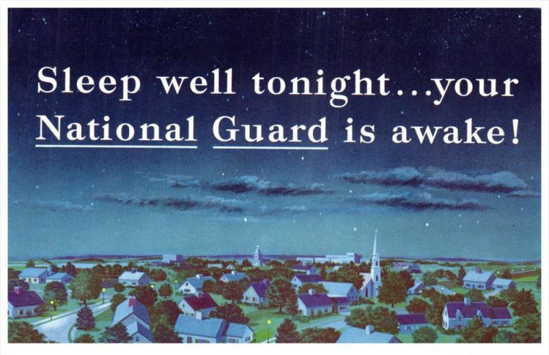 9374  National Guard