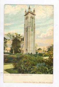 Keney Tower, Hartford, Conn., Pre-1907
