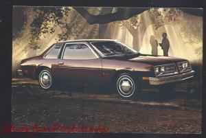 1979 PONTIAC SUNBIRD PASADENA CALIFORNIA CAR DEALER
