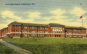 Leon High School Tallahassee FL Unused