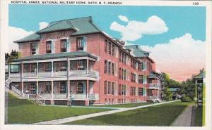 New York Bath Hospital Annex National Military Home