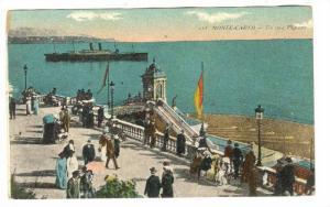 Monte-Carlo-Tir aux Pigeons,  00-10s