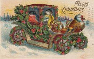 CHRISTMAS , Holly Car , 00-10s