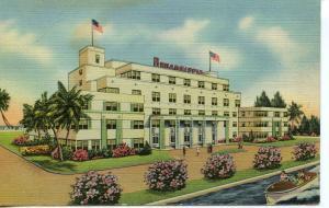 US    PC500 HOTEL BROADRIPPLE MIAMI BEACH, FL