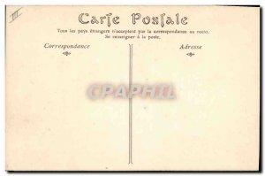 Old Postcard Bank Caisse d & # 39Epargne Fecamp
