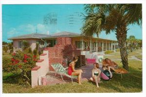 4154  FL   St. Augustine  Malibu Court on the Bay