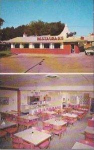 NM Carlsbad Zaffers Restaurant