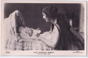 RPPC, Lady Patricia Ramsay