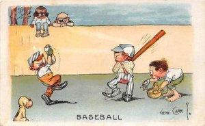 Baseball 1909