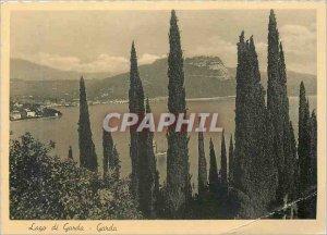 Modern Postcard Isola di Garda - Lago di Garda