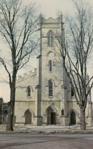 COBOURG , Ontario, 1950-60s ; Church of St Peter