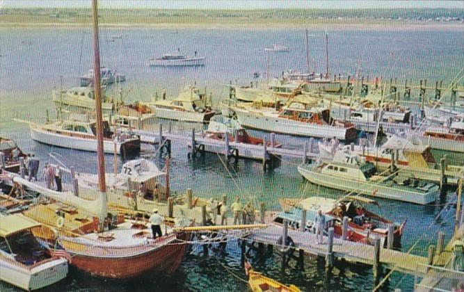 Rhode Island Narragansett Tuna Derby Craft At Galilee