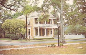 Seville Square Historic District Pensacola Florida