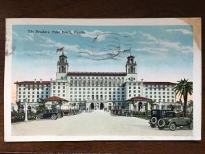 1929 The Breakers, Palm Beach, Florida D21