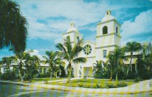 Florida Bradenton First Presbyterian Church