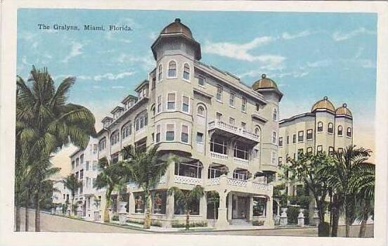 Florida Miami Gralynn Hotel