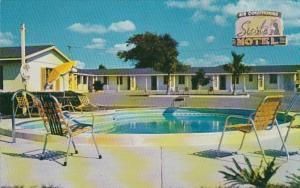 Florida Lakeland The Siesta Motel