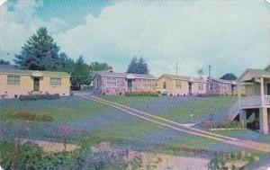 North Carolina Franklin Wayhah View Cottages