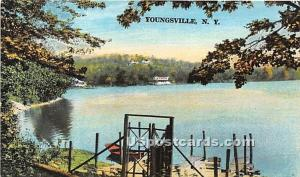 Youngsville NY Unused