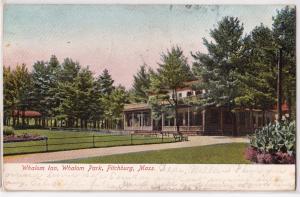 Whalom Inn, Fitchburg MA