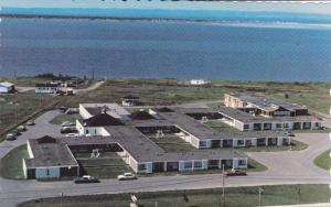 Villa Beausejour, Caraquet, New Brunswick, Canada, 1940-1960s
