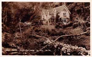 Honeymoon Cottage in the Chine Shanklin Isle of Wight