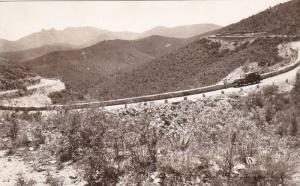 RP; Mamalique Pass, Highway between Laredo, Texas & Monterey, Mexico, 00-10s