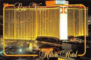 Hilton Hotel - Las Vegas, Nevada, USA