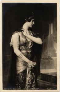 CPA Salon 1902 A. WEISZ Esther (702952)