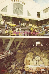 DOMINICAN REPUBLIC ,  1950-70s ; Modelo Market , Santo Domingo