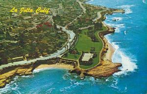 USA La Jolla California Aerial 02.39