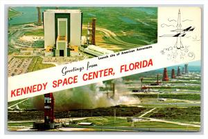 18435  Kennedy Space Center  Apolllo/Saturn V facilities