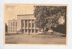 Leopold Park & Casino,Gent,Flanders,Belgium 1920-30s