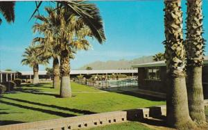 Arizona Tucson Wayawrd Winds Lodge