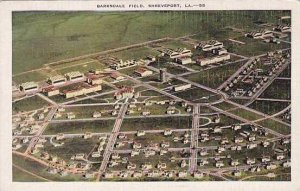 Louisiana Shreveport Barksdale Field