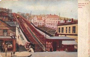 Incline Railroad  Duluth,  MN