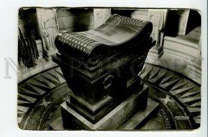 3178515 PARIS FRANCE Napoleon's tomb photo vintage postcard