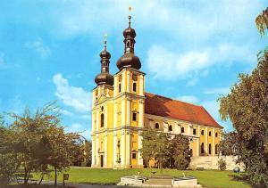 Frauenkirchen Burgenland Herrliche barocke Wallfahrtskirche Church